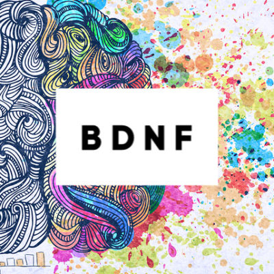 Benefits of morning exercise – What is BDNF?