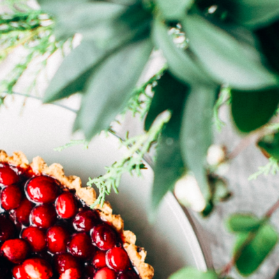 A Nutritionists Guide to Christmas…