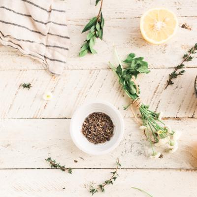 Essential nutrients to watch in a vegan diet